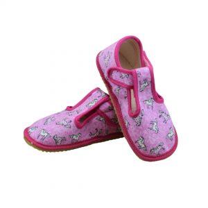 Beda papuče dievčenské