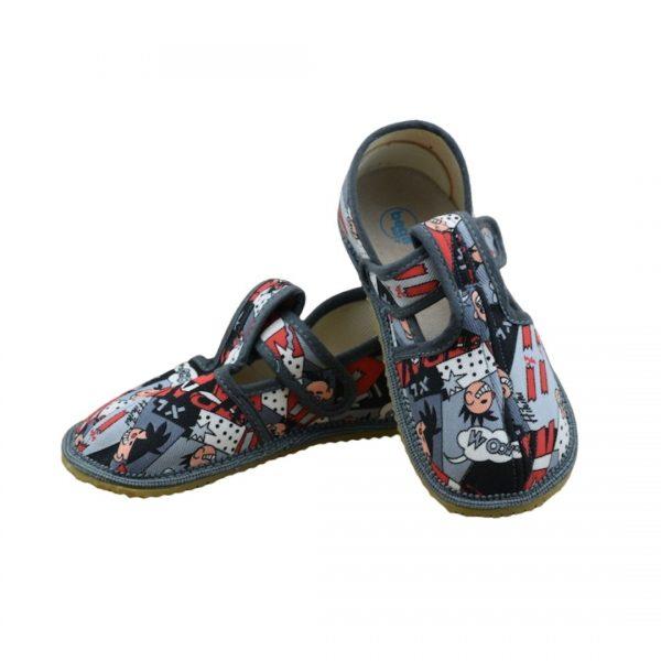 Beda papuče chlapčenské