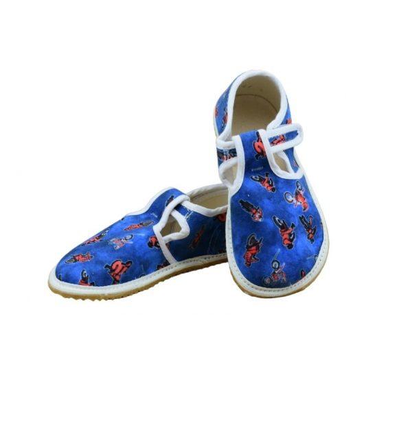 Jonap chlapčenské papuče