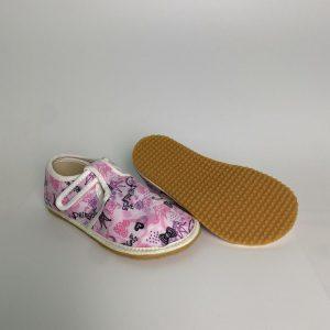 JONAP papuče dievčenské – Korunka