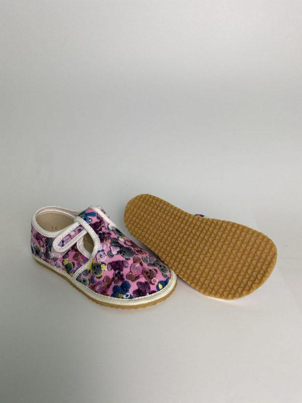 JONAP papuče dievčenské – Macko