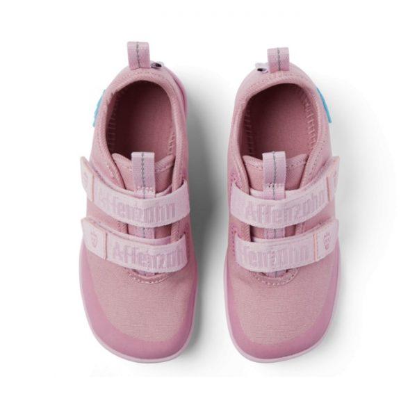 Affenzahn ružové tenisky