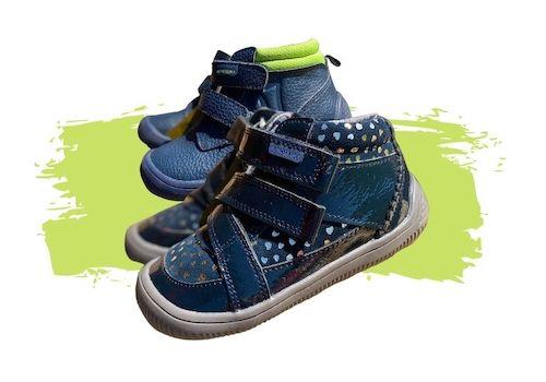 Protetika topánky