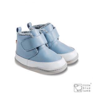 zimne cizmy little blue lamb