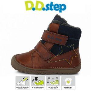 zimne cizmy d d step